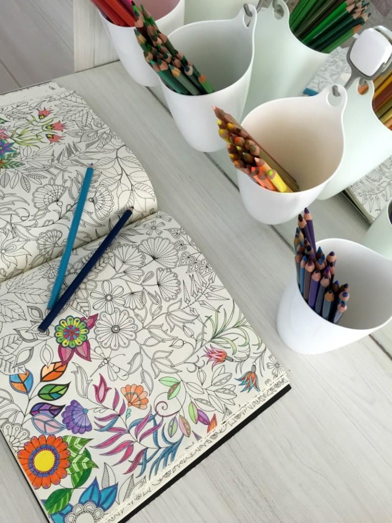 Projeto da escrivaninha com a Kilax Japan {Blog Divirta-se Organizando}
