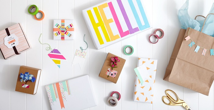Washi tape: onde comprar e como usar na decoração | Blog Divirta-se Organizando